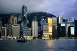 Hong Kong - 全球方案, Straus Institute, Pepperdine Caruso Law